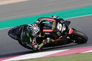 'Huge improvements' see Zarco eyeing wins