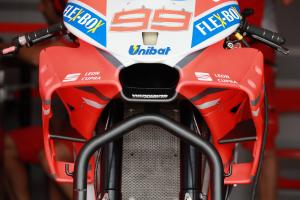Stricter rules for MotoGP wings confirmed