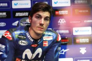 Vinales seeking 'something more' ahead of first race
