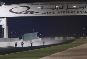 More checks needed for wet Qatar night race