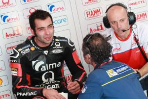 Petrucci: Best chance, biggest pressure
