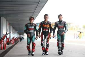 2019 incentives for Sepang Moto2, Moto3 riders