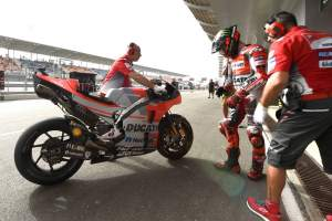 Lorenzo: Everything is possible in MotoGP
