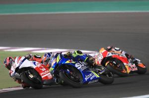 'Angry' Rins goes down fighting