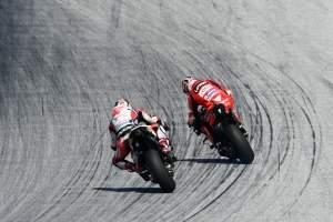 Jack Miller, Austrian MotoGP, 13 August 2021