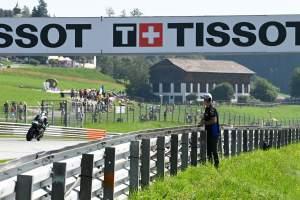 Maverick Vinales, Austrian MotoGP, 13 August 2021