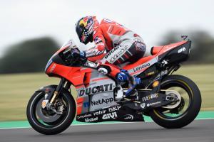 First to last - Dovizioso, Lorenzo, Petrucci explain Ducati struggle