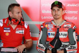 Lorenzo hoping for aerodynamic update in Austin