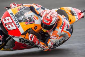 MotoGP Austria - Free Practice (2) Results