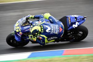 Rossi foresees another 'group race - if Marquez doesn't escape'