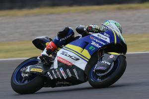 Moto2 Argentina - Free Practice (3) Results