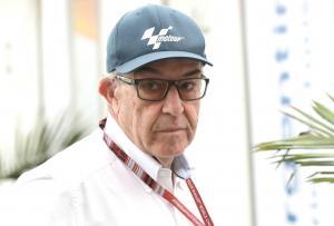 Carmelo Ezpeleta comments on Argentina MotoGP