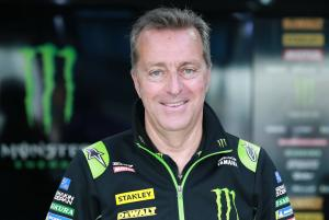 Tech3: No talks with Folger, Vierge
