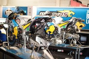 Marc VDS responds to rumours: 'Committed until 2021'