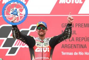 Crutchlow: Only concern for Argentina win was Marquez