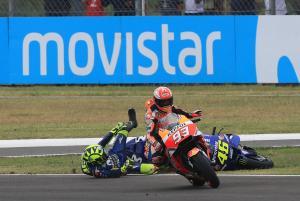 Meregalli: 'Dangerous' Marquez style 'should be discouraged'