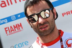 Petrucci: COTA bumps a throwback to Hailwood, Agostini!