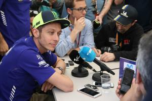 Rossi: I confirm all my words