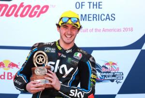 EXCLUSIVE - Francesco Bagnaia Interview