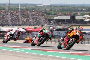 Bradley Smith seals Aprilia test deal
