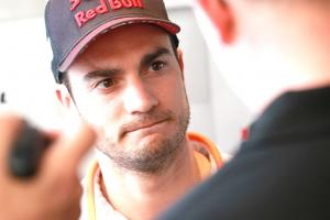 Pedrosa unhappy with Puig comments