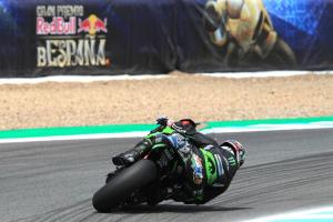 Zarco 'good chance of podium', Syahrin sore