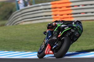 Jerez MotoGP test times - Monday (4pm)