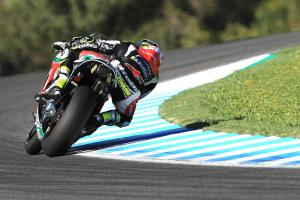 Crutchlow clarifies speed, Sunday 'no easier to accept'