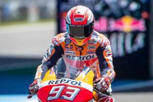 Spanish MotoGP: World Championship standings