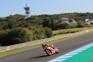 Jerez names a corner after Dani Pedrosa