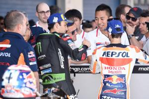 Yamaha: We'd be happy to see Pedrosa on an M1...