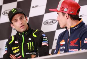 "Zarco in ""perfect situation"" ahead of home round"