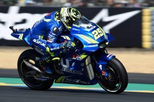 Iannone: Suzuki has to be realistic at Mugello