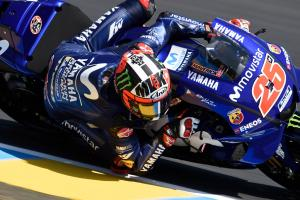 French MotoGP - Free Practice (3) Results