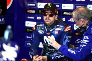 Gossip: Rossi interested in Vinales' crew chief?