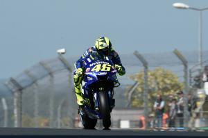Rossi: I expected more