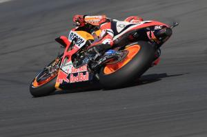 French MotoGP - Warm-up Results