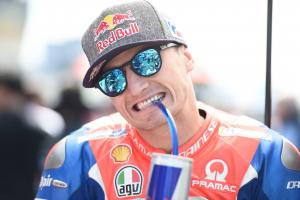 Miller 'excited to be number one rider' in '19
