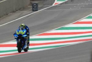 Iannone fears Suzuki speed deficit at Mugello
