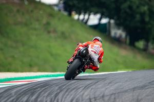 Lorenzo revitalised by new feeling with Ducati