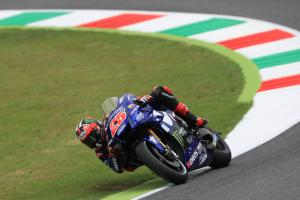 'Totally different' Yamaha restores confidence for Vinales