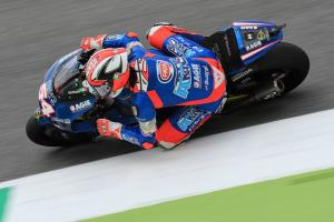 Moto2 Mugello: Pasini powers to pole position