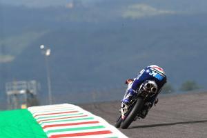 Moto3 Mugello: Martin masters qualifying for fourth straight pole