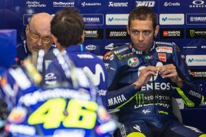 Catalunya MotoGP: 'Better potential' for Rossi