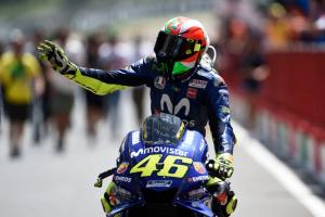 Rossi: 'We can defend ourselves at Mugello'