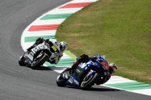 Vinales 'lost', 'Yamaha promised a winning bike'