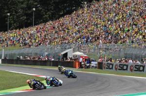 Rossi: Mugello 'the Monaco of MotoGP'