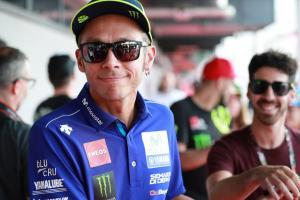 Rossi 'surprise' over Lorenzo Honda move