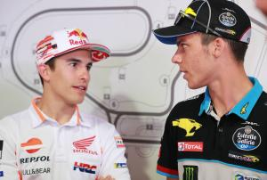 Joan Mir – 'In two years he'll fight with the best'