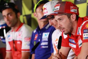 Dovi hoping for better 'relations' with Petrucci